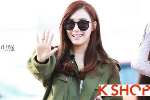 Những kiểu tóc đẹp của các sao nữ Hàn Quốc Kpop 2017 hot nhất hiện nay