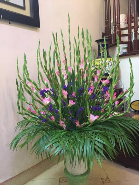 Những loài hoa cắm Tết rước may mắn đến nhà