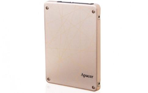 Ổ đĩa SSD có giao diện truyền dữ liệu kép đầu tiên trên thế giới