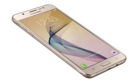 Samsung ra Galaxy On8 cấu hình mạnh, giá 239 USD