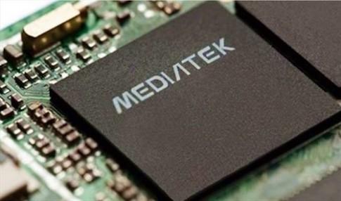 Smartphone Samsung có thể dùng chip MediaTek