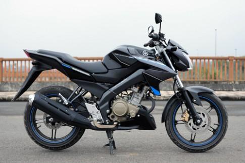 So sánh Yamaha FZ150i và Honda CB150R tại Việt Nam