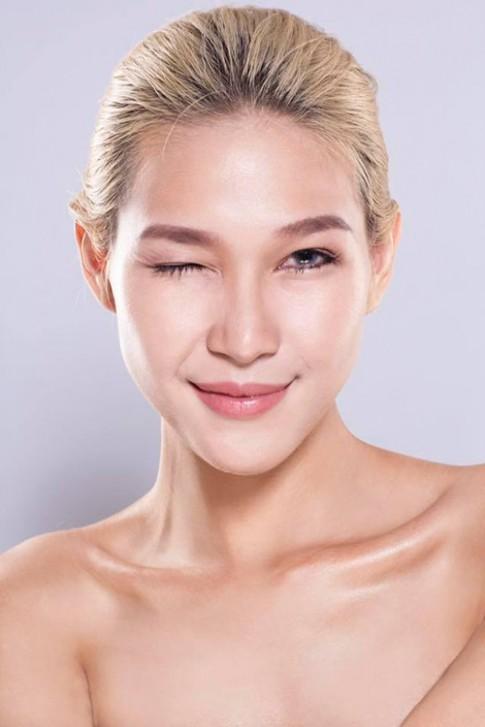 The Face Việt Nam: Thì ra đã từng có một Diệp Linh Châu tóc dài khác lạ đến thế