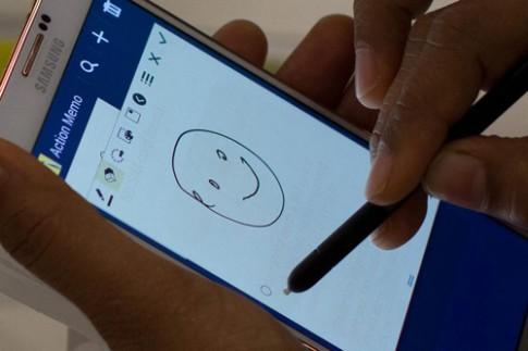 Top 10 ứng dụng cho S Pen của Samsung