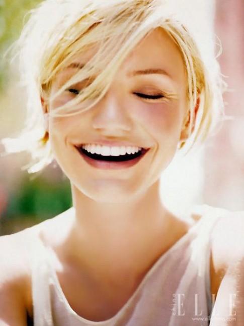 Vài bước dễ dàng để có nụ cười tuyệt đẹp như sao Hollywood