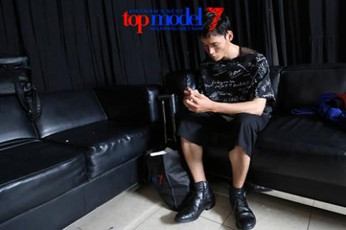 VN Next Top Model: Trai quê bị Thanh Hằng đuổi khỏi trường quay