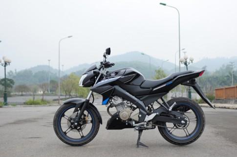 Yamaha FZ150i đời 2016 màu mới giá 68,9 triệu đồng