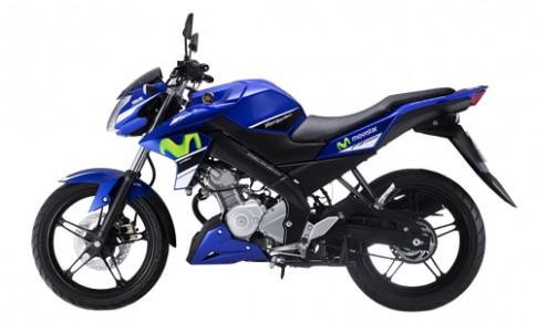 Yamaha FZ150i Movistar giá 70 triệu đồng