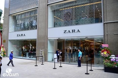 Zara vào Việt Nam: Giới thời trang bình dân ngẩng cao đầu tuyên chiến!