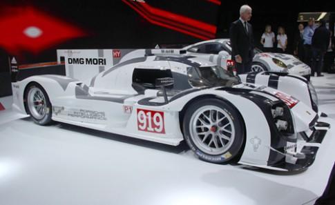 10 mẫu xe ấn tượng nhất triển lãm Geneva 2014
