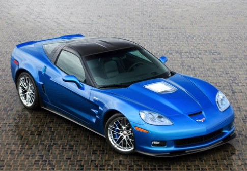 10 mẫu xe mạnh mẽ nhất thế giới