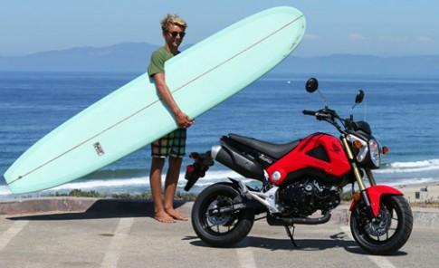 10 môtô đáng mua nhất 2014