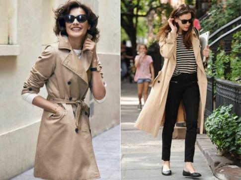 10 từ khóa hoàn thành phong cách quý cô Pháp
