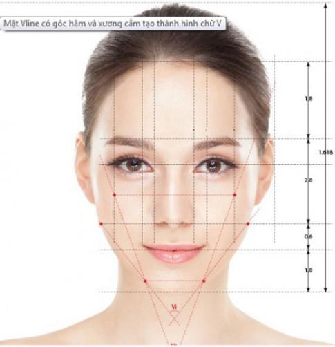 2 phương pháp tạo mặt V-line không cần phẫu thuật.