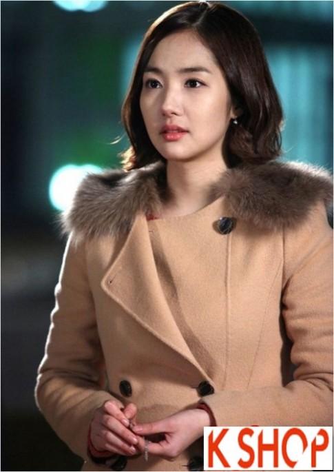 3 kiểu tóc ngắn uốn đuôi đẹp phong cách Hàn Quốc dễ thương 2017