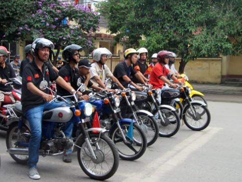 4 cải tiến quyết định trên xe máy tại Việt Nam