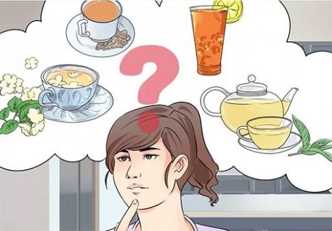 4 nguyên tắc vàng giúp bạn giảm cân nhanh khi uống trà