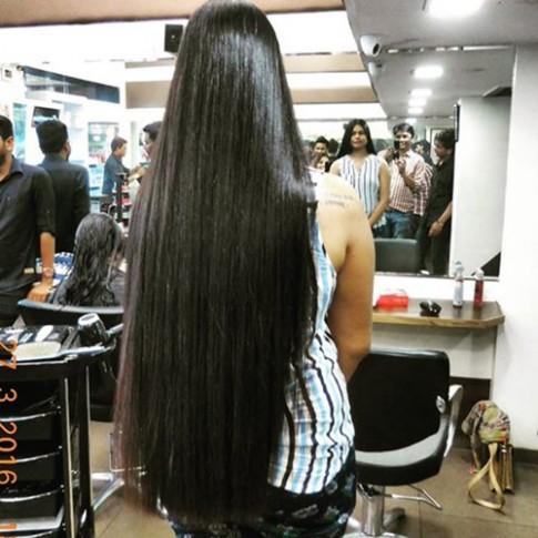 5 mẹo đơn giản nhưng lại có thể khiến tóc mọc từ 1 - 2 cm mỗi tuần