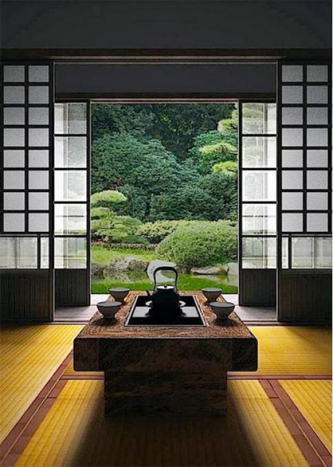 5 mẹo thiết kế nhà của người Nhật mà bạn có thể học