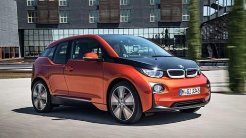 7 mẫu xe hơi triển vọng nhất châu Âu 2014