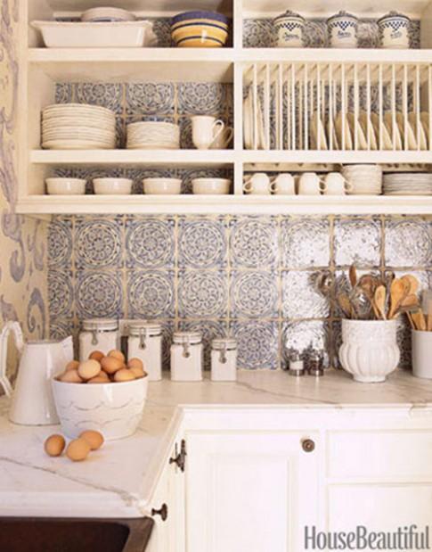 8 mẹo nhỏ biến tấu căn bếp gọn gàng hơn