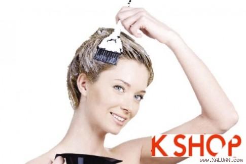9 bí quyết giúp mái tóc nhuộm đẹp lên màu nhanh không thể bỏ qua