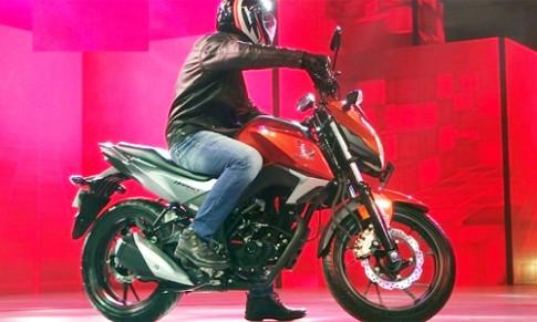 Ảnh chi tiết Honda CB Hornet 160R