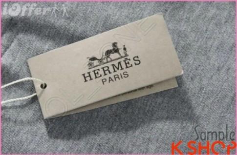 Áo phông nam đẹp hàng hiệu Hermes hot nhất trong mùa thời trang hè 2017