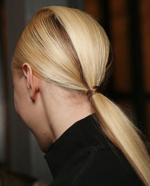 Bật mí kiểu tóc buộc cực đẹp đơn giản cho bạn gái trong hè 2017