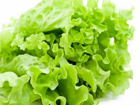 Bất ngờ với công dụng giảm cân thần kỳ của 10 loại rau củ này
