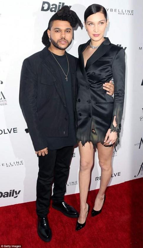 Bella Hadid chính thức gia nhập hội độc thân quyến rũ