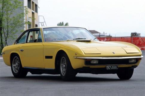 Bí ẩn cách đặt tên xe của Lamborghini