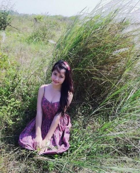 Bị nghi nâng cấp vòng 1, Hòa Minzy khoe năm 16 tuổi ảnh chứng minh