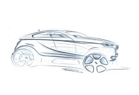 BMW có thể sản xuất X2 Sports Activity