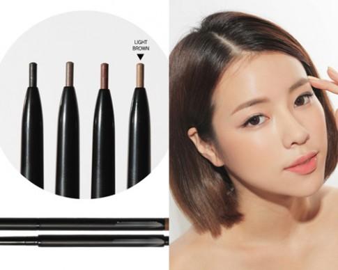 Các bí kíp trang điểm trong suốt như pha lê của bạn gái Hàn Quốc