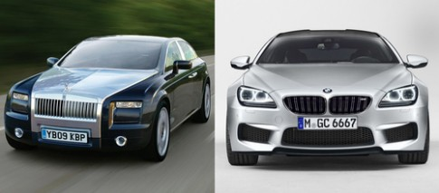 Các thương hiệu 'mẹ-con' đình đám nhất ngành ôtô thế giới
