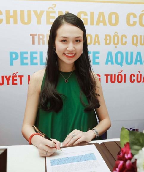 Camellia H mang công nghệ 'hot' nhất Hàn Quốc về Việt Nam.