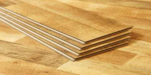Cẩn trọng ván sàn gỗ có nguy cơ gây ung thư