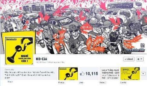 Chiến dịch 'K0 Còi' của Ford Việt Nam