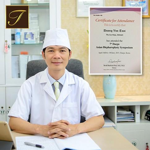 Chuyện về bác sĩ Tươi Sài Gòn nhiều lần từ chối khách hàng.