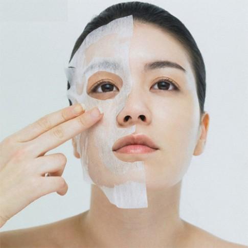 Có công thức mặt nạ giấy, da sẽ đẹp khỏi cần tốn tiền đi spa
