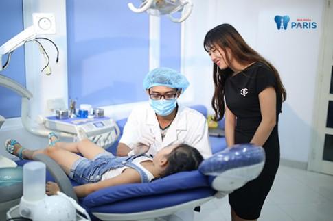 Combo chăm sóc răng miệng cho gia đình giảm tới 90% chỉ còn 500.000đ.