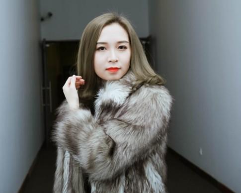 Con gái xinh như hoa hậu nhà NSƯT Xuân Hinh, NSƯT Chí Trung