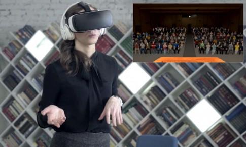 Công nghệ thực tế ảo đã thay đổi thế giới như thế nào?.