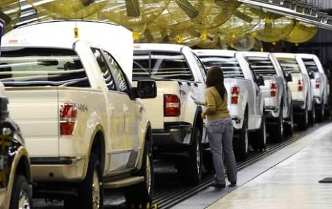 Công nghiệp ôtô Thái Lan - sự phát triển thần kỳ