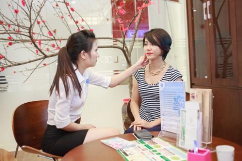 Cực HOT: Làm trắng da với chỉ 160.000 đồng tại spa Nhật Bản!.