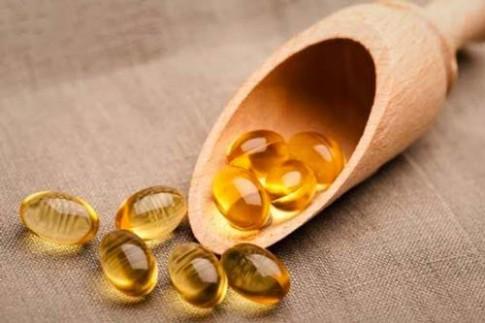 Da trắng bóc lỗ chân lông biến mất 99% khi dùng viên Vitamin E đúng cách