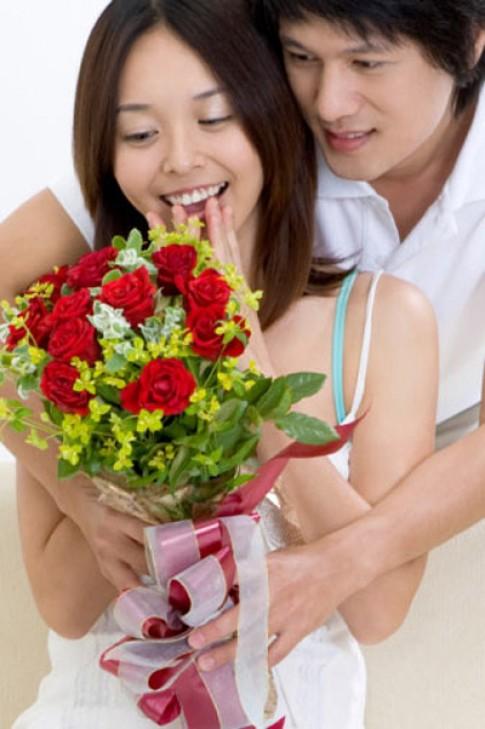 """Đàn ông Việt nên học Valentine trắng của """"soái ca"""" Diệp Vấn"""