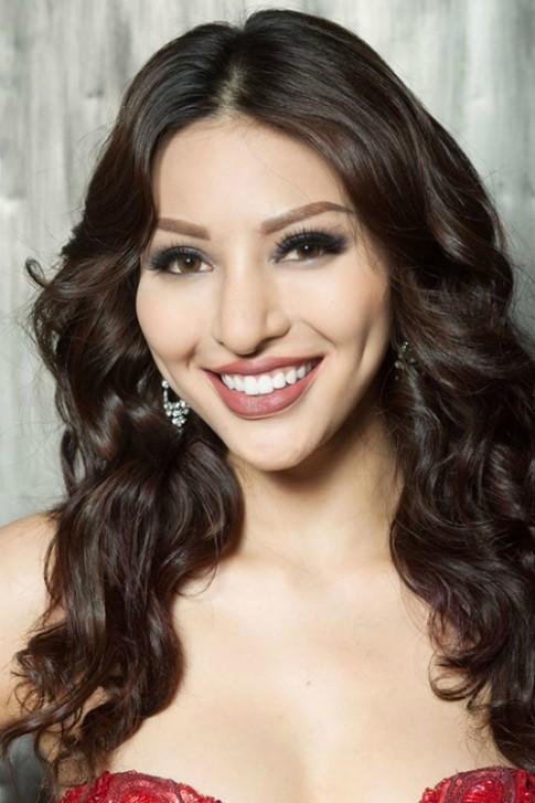 Dàn thí sinh Hoa hậu Siêu quốc gia bi chê kém sắc, mặt già nua, biến dạng
