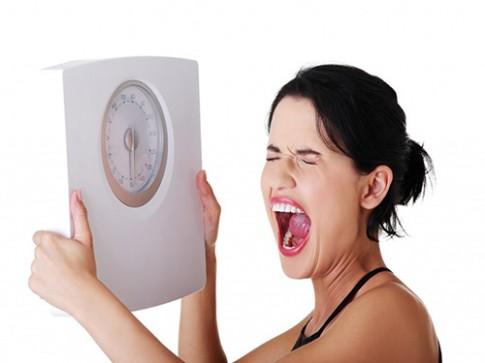 Dấu hiệu cho thấy bạn bị ám ảnh bởi cân nặng